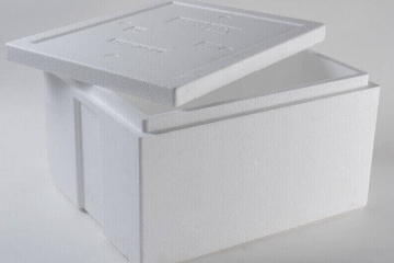 קופסה מס 16 ' כולל מכסה נמוך