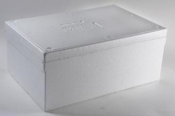 קופסה מס 17 ' כולל מכסה