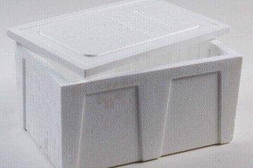קופסה מס ' 7 כולל מכסה