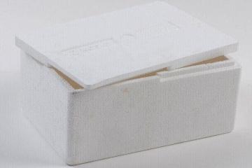 קופסה מס 2 ' כולל מכסה