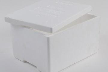 קופסה מס 5 ' כולל מכסה