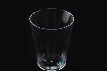 כוס קריסטל – 8 OZ