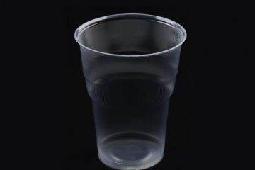 כוס 250 לבן