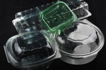 מיכלי פלסטיק PVC